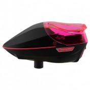 Virtue Spire 200, Hopper Loader, schwarz-pink 004
