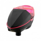 Virtue Spire 200, Hopper Loader, schwarz-pink 005