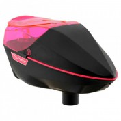 Virtue Spire 200, Hopper Loader, schwarz-pink 006