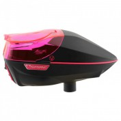 Virtue Spire 200, Hopper Loader, schwarz-pink 001