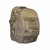 Planet Eclipse Gravel Pack HDE Camo Molle