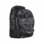 Planet Eclipse Gravel Pack Rucksack, Pixel grau