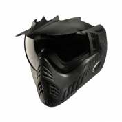 VForce Profiler Paintballmaske, schwarz Bild 3