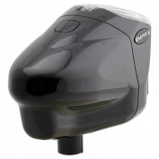 Empire Prophecy Hopper, schwarz 005