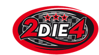 Logo 2DIE4 Paintball